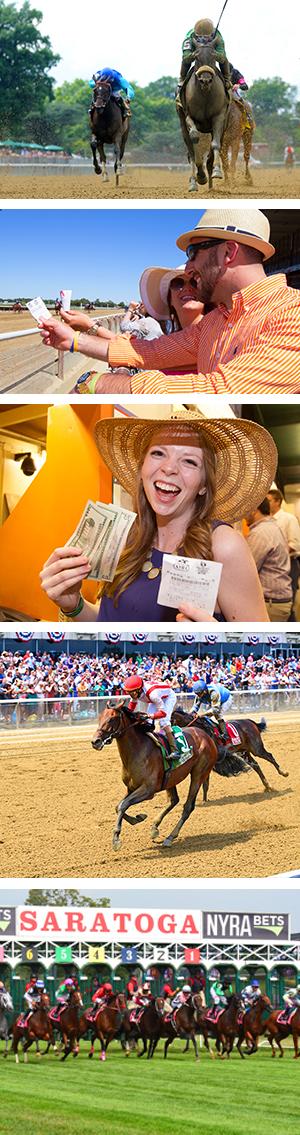 nyra horse betting
