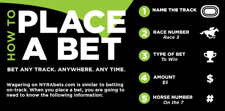 Nyra betting online roulette bets on horse racing at casinos
