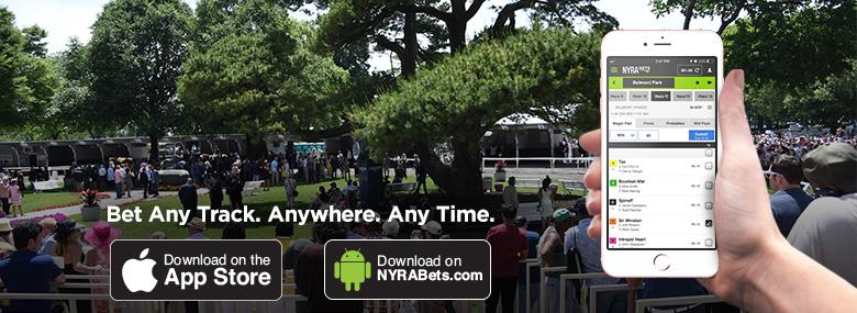 NYRA Bets App | NYRA Bets | NYRA Bets