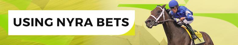 NYRA Bets - Using NYRA Bets